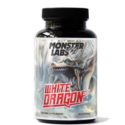 Monster Labs White Dragon