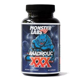 Monster Labs Anadrolic XXX
