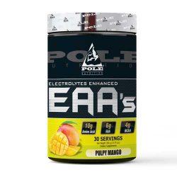 Pole Nutrition EAA's & BCAA Mix, 30 Servings, 420 Grams
