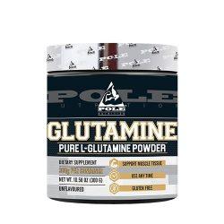 Pole Nutrition Glutamine, 300 Grams