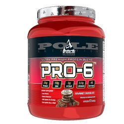 Pole Nutrition PRO 6 Protein Blend