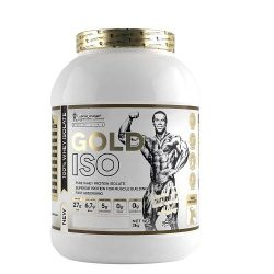 Kevin Levrone Gold ISO Isolate whey protein