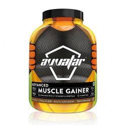 Avvatar Muscle Gainer