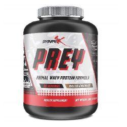Dynamik Prey Whey Protein 4.4 Lbs
