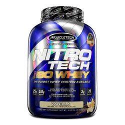 Muscletech Nitro tech ISO Whey