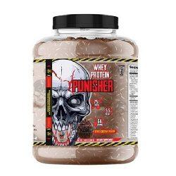 Terror Labz Punisher Whey Protein