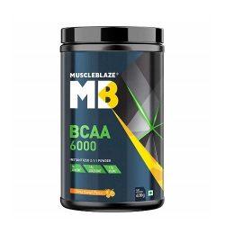 MuscleBlaze BCAA 6000 50 Servings