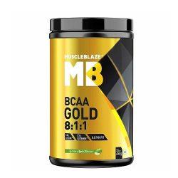 MuscleBlaze BCAA Gold 30 Servings