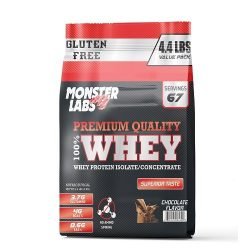 Monster Labs 100% Whey