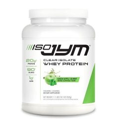 JYM Pre Isolate