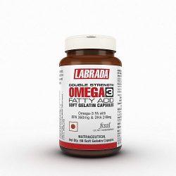 Labrada Double Strength Omega