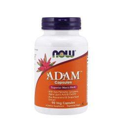 Now ADAM multivitamin