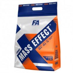 FA Mass Effect